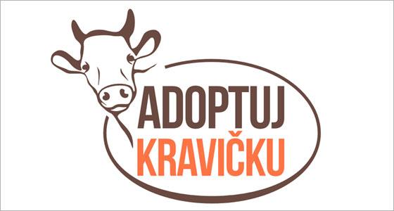 Za nákup slovenských mliečnych výrobkov si môžu jednotlivci i kolektívy  vybrať konkrétnu kravičku z reálnej slovenskej farmy. 6c5090f2637